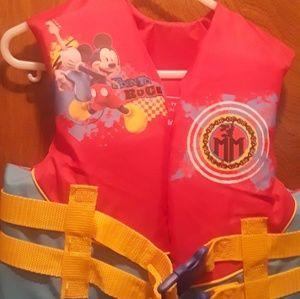 Other - Kids life jacket